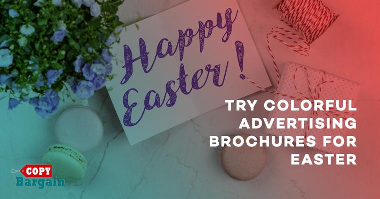 Easter Brochure